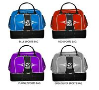 ✅24Hr DELIVERY✅Thomas Taylor Bowls Midi Shoulder Holdall Sports 4 BOWLS rrp £54