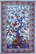 """3D Tapestry """"Tree Of Life"""" 60 x 90  - FREE PRIORITY MAIL"""