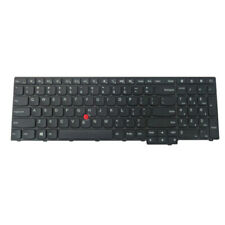 Lenovo ThinkPad E550 E555 E560 E565 Laptop Keyboard w/ Pointer SN20F22600