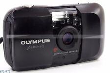 OLYMPUS mju-I Infinity Stylus 3.5/35mm Prime Lens (673)