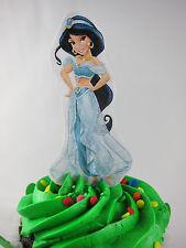 Princess Jasmine 12 pc set CUPCAKE TOPPERS, Cupcake  PICKS  BIRTHDAY PARTY
