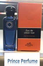 HERMES EAU DE CITRON NOIR EDC  (MIGNON) SPLASH - 7,5 ml