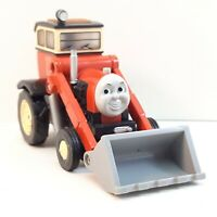 Rare Jack Die-cast TECS Thomas The Tank Engine Series BANDAI Collection Japan