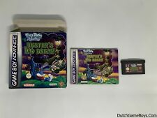 Tiny Toon Adventure - Buster's Bad Dream - Nintendo Gameboy Advance - GBA