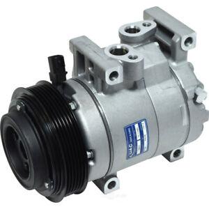 A/C Compressor-Sport UAC CO 11339C