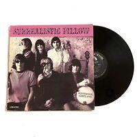Jefferson Airplane – Surrealistic Pillow MONO LP LPM-3766 1st Press US 1967