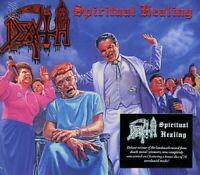 Death - Spiritual Healing [CD]