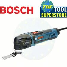 Bosch GOP30-28 Electric Starlock Oscillating Multi Tool Cutter In Carton 240V 06