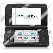 Skinomi TechSkin Nintendo 3DS XL Skin Protector