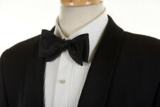 Neu Zweireihig Smoking Jacke Herren Dinner Ball Anzug 40 42