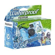 Fujifilm One-Time-Use Underwater 35mm Camera | 27 Exposures