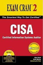 CISA Exam Cram 2: Certified Information Systems Auditor , Keele, Allen
