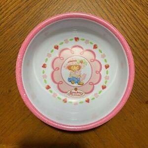 Strawberry Shortcake Children's Dish Bowl from Zak