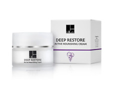 Dr. Kadir Deep Restore Deep Restore Active Nourishing Cream 250ml