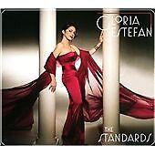 Gloria Estefan - The Standards (2013)  CD  NEW/SEALED  SPEEDYPOST