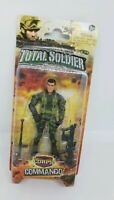 2013 Lanard THE CORPS commando Military Figure rare new total soldier