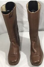 Frye Vintage Tall Campus Boots Men's Size 9.5D 2955