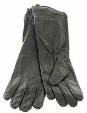 Elbow Leather Winter Gloves & Mittens for Women