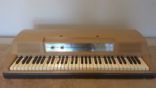 """Wurlitzer """"200""""~Electric Piano~""""Rare Beige Color""""~Serviced (fully functional)"""