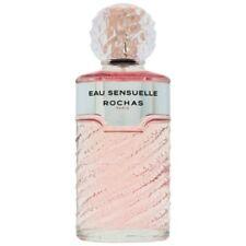 Perfumes de mujer Eau de toilette Rochas 50ml