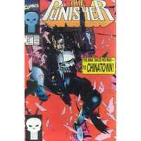 Punisher (1987 series) #51 in Very Fine condition. Marvel comics [*w7]