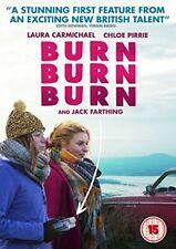 Burn, Burn, Burn [DVD]