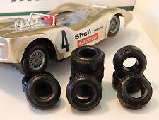 Carrera 8 pneus  AR Urethane série  EXCLUSIV 1/24 60-70