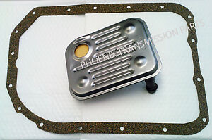 4L80E Transmission Filter Kit 1997 and UP GM 4L80