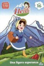 Heidi - Vol. 16-Heidi-Una Ligera Esperanza [New DVD] Argentina - Import, NTSC Fo