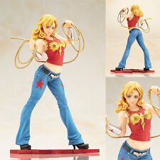 Bishoujo Statue - DC COMICS - Wonder Girl