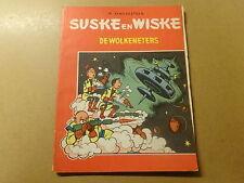 STRIP / SUSKE EN WISKE 41: DE WOLKENETERS | Herdruk 1966 - 3de druk