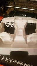 Trx4 sport interior. 3D printed LCG battery try included