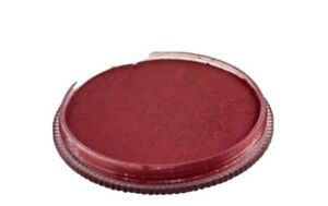 Rose Sugar Metallic, 32g, Cameleon Professional Face And Bodypaint, Waterbased