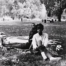 Eccentric Soul: Sitting in the Park by Various Artists (Vinyl, Jun-2016, Numero)