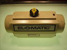El-O-Matic ES-20-4 Actuator 120PSIG