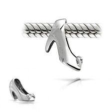 Abalorio compatible con pulsera Chamilia y Pandor@,plata ley1º