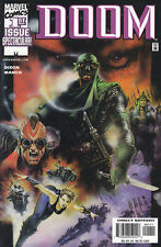 Doom:1-Vol 1-1-2000-Marvel Comic
