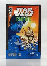 Camie & Fixer Comic Pack 2010 Star Wars Celebration V Exclusive Mint In Box MIB!