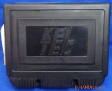 Kel-Tec P-3At Factory Hard Plastic Pistol Handgun Case