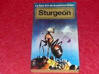 [Bookshelf H. & P J.Oswald ] Sturgeon/Collection Losf Sf Eo 1978