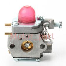 Carburetor Carb For MTD YM21CS YM71SS Troy Bilt  Yard Man Gas Trimmers