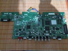 """8110758026 M00BDA 02  MAIN  BOARD  FOR  FUJITSU  42"""" PLASMA TV"""