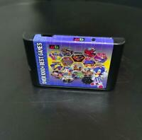 The Ultimate 1000 in 1 EDMD Remix MD Game Cartridge