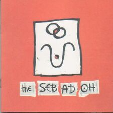 Sebadoh 'The Sebadoh' CD album, 1999 on Sub Pop (Dinosaur Jr/Folk Implosion)