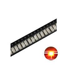 100pcs 5730 Smd Led Diode Lights Orange Super Bright Lighting Bulb