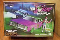 MPC 1977 DODGE MONACO 'THE JOKER GETAWAY CAR' 1/25 SCALE MODEL KIT