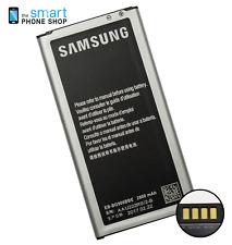 Originale Samsung Batteria Galaxy S5 SM-G900F EB-BG900BBE NFC Batteria