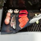 2-4Pcs BBQ Grill Mat Miracle As Seen On Make Grilling Easy (2 / 4Mats Per Pack)