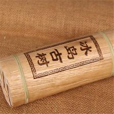500g Yunnan Puerh Tea Dragon Pillar Bamboo Tube Iceland Aged Tree Puer Pu Er Tea