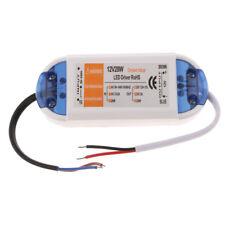 LED Power Supply Driver Transformer 240V AC to 12V DC Output LED Transformer